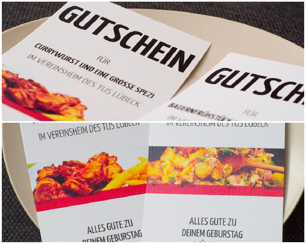 Printdesign GERBODE Grafikdesign Gutschein-Karte